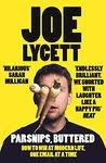 Parsnips, Buttered by Joe Lycett