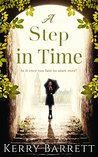 A Step in Time by Kerry  Barrett