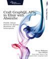 Craft GraphQL API...