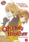 Oh! My Brother Vol. 1 by Ken Saitō
