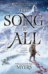 The Song of All (The Legacy of the Heavens, #1)