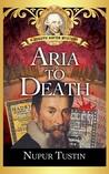 Aria to Death (Joseph Haydn Mystery, #2)