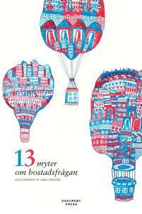 13 myter om bostadsfrågan Libros gratis en formato pdf para descargar