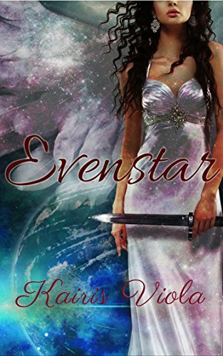 EvenStar: Samael's Betrayal (The Interdiction Book 2)