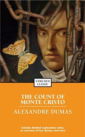 The Count of Monte Cristo [Norton critical edition] (Annotated)