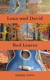 Luna und David by Sophie Fawn
