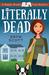 Literally Dead (Pepper Brooks Mystery #1)