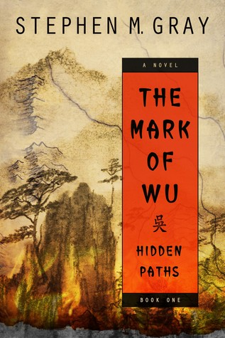 The Mark of Wu (Hidden Paths)