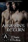 Assassin's Return (Valladora Tales, #3)