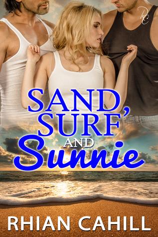 Sand, Surf and Sunnie (Boys of Summer, #2)