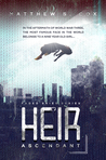 Heir Ascendant (Faded Skies, #1)