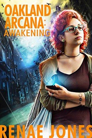 Oakland Arcana: Awakening