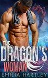 The Dragon's Woman (Elemental Dragons, #3)