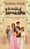 Book cover for The Wedding Tamasha