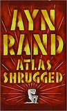 Atlas Shrugged-book cover