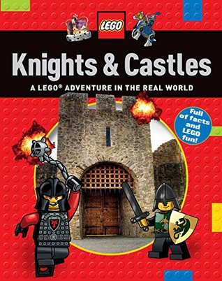 LEGO®: Knights and Castles (Lego Non Fiction Reader Levl 3)
