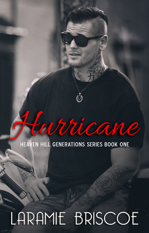 Hurricane (Heaven Hill Generations #1)