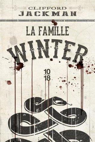 La Famille Winter by Clifford Jackman