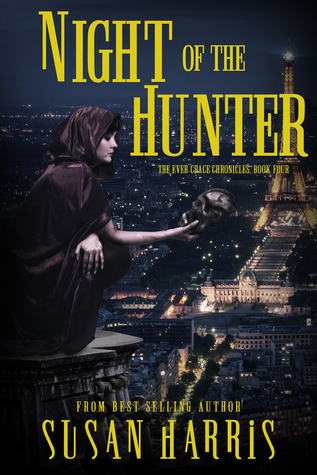 Night of the Hunter (The Ever Chace Chronicles, #4)