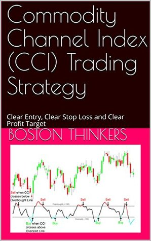 Commodity Channel Index (CCI) Trading Strategy: Clear Entry, Clear Stop Loss and Clear Profit Target