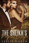 The Sheikh's Pregnant Employee (Almasi Sheikhs #3)
