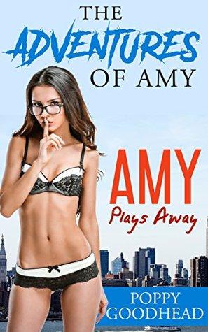 ANNABELLE: Amy goodhead pics