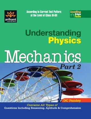 Understanding Physics Mechanics Part 2