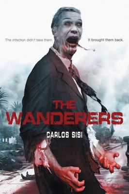 The Wanderers by Carlos Sisí