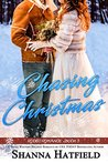 Chasing Christmas (Rodeo Romance #5)
