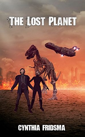 The Lost Planet by Cynthia Fridsma