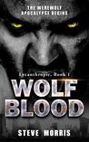 Wolf Blood by Steve     Morris