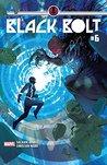 Black Bolt (2017-) #6