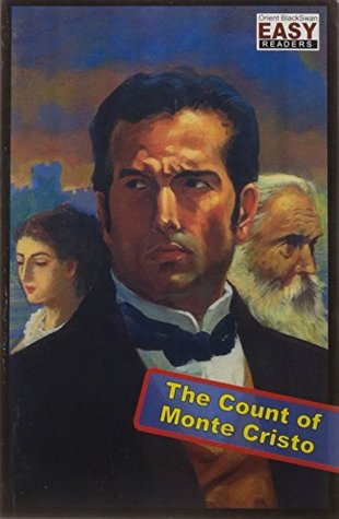 The Count of Monte Cristo - OBER - Grade 4