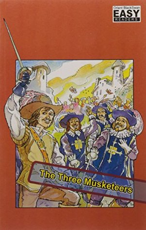 The Three Musketeers - OBER - Grade 5