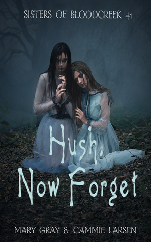 Hush, Now Forget (Sisters of Bloodcreek, #1)