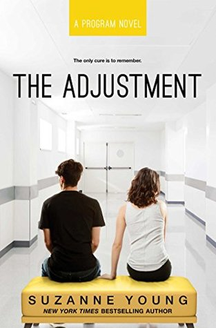 The Adjustment (The Program, #5)