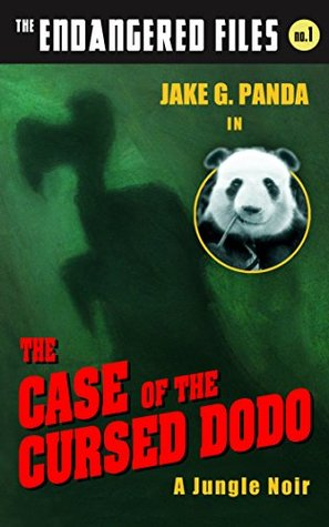 Book Review: Jake G. Panda's The Case of the Cursed Dodo