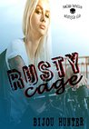Rusty Cage (Rawlins Heretics MC, #1)