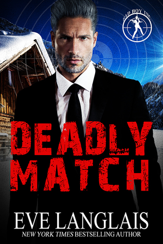 Deadly Match (Bad Boy Inc., #3)