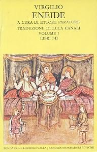 Eneide. Volume I. Libri I-II