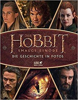 Der Hobbit: Smaugs Einöde – Die Geschichte in Fotos