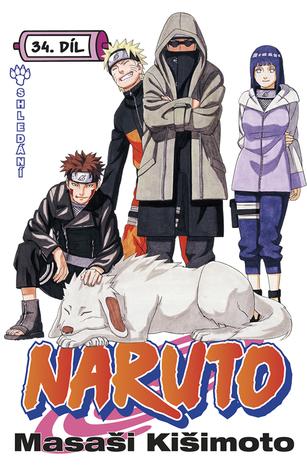 Naruto 34: Shledání (Naruto, #34)
