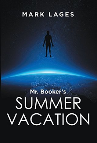 Mr. Booker's Summer Vacation