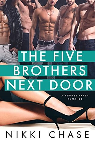 The Five Brothers Next Door