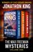 The Max Freeman Mysteries V...