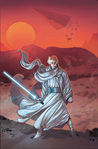 The Ghosts of Jedha (Star Wars #7)