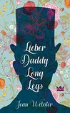 Lieber Daddy-Long-Legs by Jean Webster