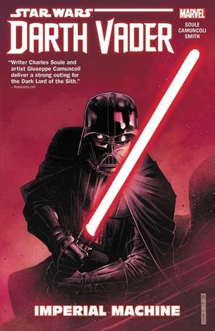 Imperial Machine (Star Wars: Darth Vader: Dark Lord of the Sith #1)