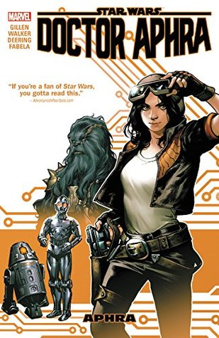 Aphra (Star Wars: Doctor Aphra #1)