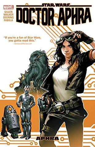 Star Wars by Kieron Gillen
